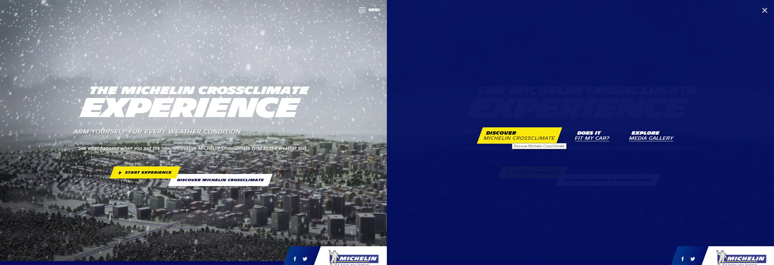 crossclimate-michelin
